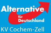 Logo der AfD Cochem-Zell